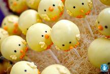 Easter / by Ashley Grisham