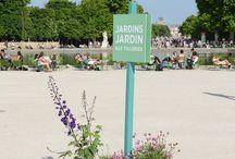 édition 2014 / édition 2014 de Jardins Jardin