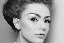 Sixties Bridal Beauty Inspiration