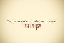 Baseballism / by Taryn Uyeda