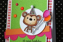 Card inspiration 4 / by Denise Potter
