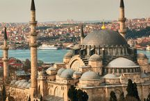 Cami (Mosque)