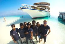 MY CONTE MAX - MALDIVES / THE GREAT CREW OF MY CONTE MAX WAITHING for YOU..........COME TO VISIT US!!!!...