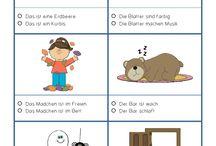 Limba germana-copii