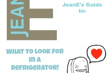 JeanE's guide to...