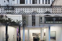 Atelier du Pont - Retail / Art Gallery