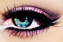 eyes / by Ella Garrison
