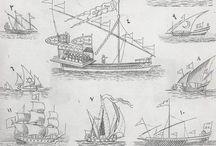Minyatür Gemi