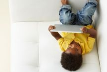 The Dangers of too much screen time with our Children