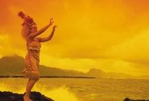 """My home island of Samoa"" / by Alfred Jessop"