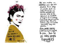 Mundopiruuu poemas ilustrados / Tablero dedicado a mis poemas ilustrados.