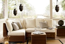 Outdoor Decorating / by T Foust