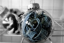 christmas decor / by Laken Perry