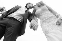 Photo de mariage / #photos #mariage #originales #artistiques #noiretblanc #photographie #