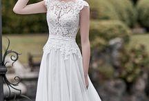 2017 Wedding Dresses