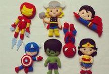 heróis marvel