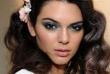 Spring/Summer 2016 Makeup Trends