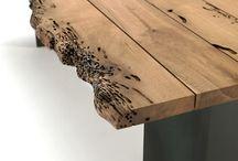 Esstisch / Dining Table