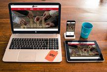 Portfolio - ICTeam / Our work for ICTeam http://www.icteam.it/
