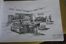 A.a design / photografi . interior .