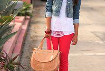 fashion / by Denise Esparza