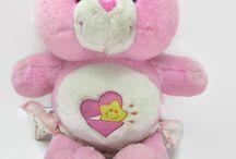 Care Bear   Hugs & Tugs 5