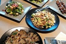 LNKO souvlaki and grill