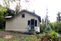 BBL - Cabin 3 / Cabin 3 at Big Bear Lodge