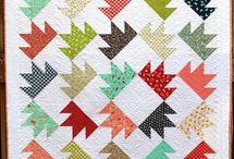 Cake Mix Quilt Along / Satisfy your sweet tooth with our sweetest quilt along, The Cake Mix Quilt Along! Based on The Cake Mix Book Volume One (get your copy here: https://goo.gl/nBiVLN) by It's Sew Emma, we are debuting the 16 quilts from the book in the span of 16 weeks!