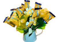 "Sweet Sendings""Mothers & Fathers Day"" / Candy Bouquets"