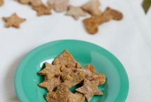 Snacks / Snack Recipes for families and kids.