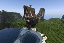 Minecraft / Kreativitás