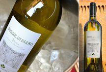 Lungarotti Winery & Wines / Lungarotti wine range explorer