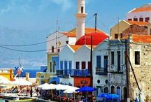 Grecia Mixed