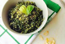 Veggitable: Sopas, Saladas e Acompanhamentos / Sopas, Saladas e Acompanhamentos