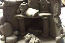 Argilla ideas / Creazioni in argilla