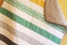 Quilt love / by Sally Metzger