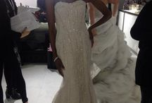 Ian Stuart Bridal 2015 Catwalk snap shots! / First look into the new collection!