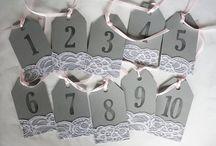 alwaysbyamber.com / wedding & events paper goods & decor.