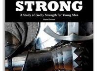 Preschool/Elementary Warriors / Recommended reading and resources for training up young warriors.