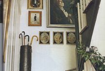 Stairs / Interiors