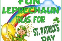 St. Patrick's Day / by Barb Loseke