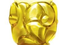 Glas -  Rene Lalique