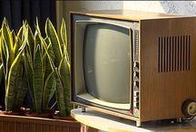 OUDE TELEVISIE S