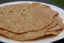 recipes {breads, tortillas, & rolls}