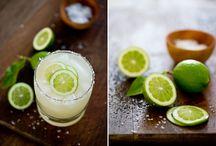 Yummy Drinks / by Penny McGahen