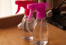 掃除 housekeeping