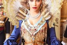 Beyoncé / by vinay jangra