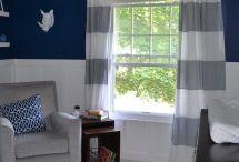 Boston's room
