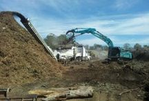 Land clearing / Land clearing service in Sunshine Coast, QLD and NSW